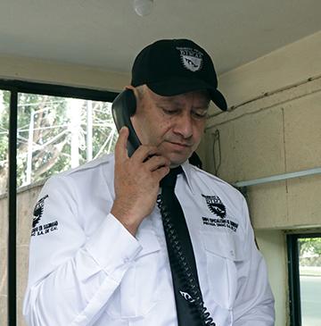 DIMAC Seguridad Privada en Guadalajara - Guardias de seguridad privada