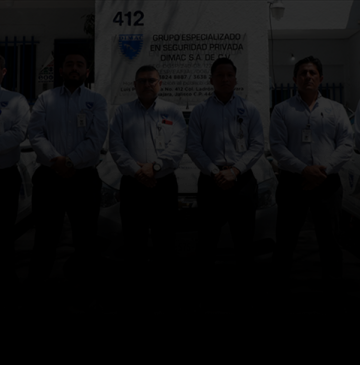 DIMAC Seguridad Privada en Guadalajara - Consultoría